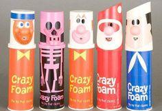 Crazy Foam,made bath time fun fir kuds. 1970s Childhood, Childhood Toys, Childhood Memories, School Memories, 1960s Toys, Retro Toys, Vintage Toys 1970s, Vintage Games, Vintage Stuff