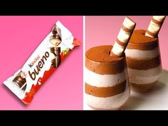 15 Sweet Food Tricks That Will Make You A Chef image ideas from Food Ideas Dessert Simple, Köstliche Desserts, Frozen Desserts, Queso Camembert, Chocolate Fundido, Yummy Ice Cream, Dessert Recipes For Kids, Easy Meals For Kids, Oreo Pops
