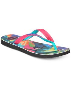 7b146135e2f0 Love Havaianas - and these are so colorful! Flip Flop Shoes