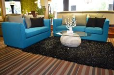 Sofa Set 1 @ Full House | Expo Hall 6 | Booth A3 and A4