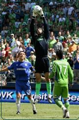 Chelsea Football Club Tickets