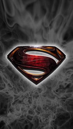 Logo Superman, Superman Love, Superman Art, Superman Man Of Steel, Heroes Dc Comics, Comic Book Superheroes, Superman Wallpaper, Avengers Wallpaper, Superman Pictures