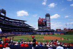 LET'S GO - Baseball in Philadelphia