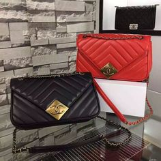 Chanel Shoulder bag handbags