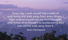 Soren Kierkegaard quote