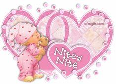 Nitey Nite Goodnight