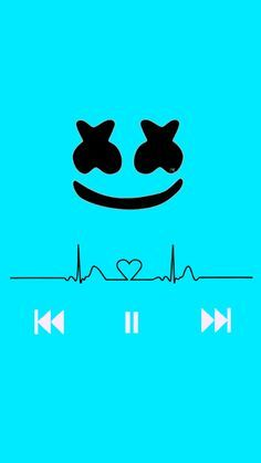 Marshmello Wallpapers - Click Image to Get More Resolution & Easly Set Wallpapers Music Wallpaper, Screen Wallpaper, Mobile Wallpaper, Wallpaper Backgrounds, Iphone Wallpaper, Marshmello Wallpapers, Dope Wallpapers, Dope Art, Electronic Music