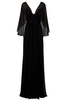 ELIE SAAB Empire Waist Dress $ 3,268