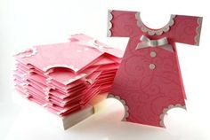 24+Pink+Baby+Shower+Invitation+Cards+for+Melissa+by+stampthat,+$38.00