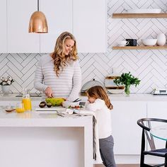 """75 Likes, 4 Comments - H A N N A H  B L A C K M O R E (@hannahblackmore) on Instagram: """"#fromthearchives this fun shoot with nutritionist Kellie and her daughter 