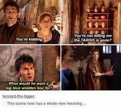 Doctor Who | 4.02 - The Fires of Pompeii