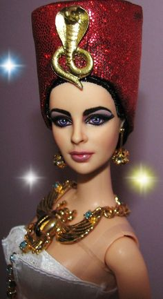 """Elizabeth Taylor in """"Father of the Bride"""" doll. Description from pinterest.com. I searched for this on bing.com/images"""