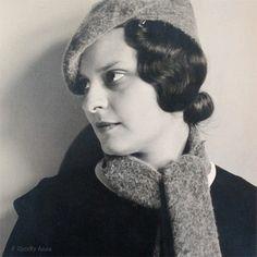 F. Györffy Anna