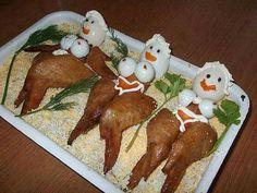 Uova,polo,carote.......