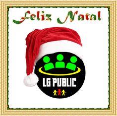 BLOG LG PUBLIC: Anuncie sua mensagem natalina em nosso blog com pr...