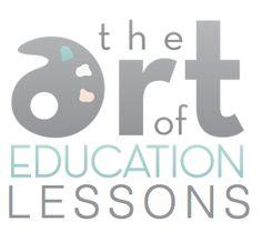 art lessons!!