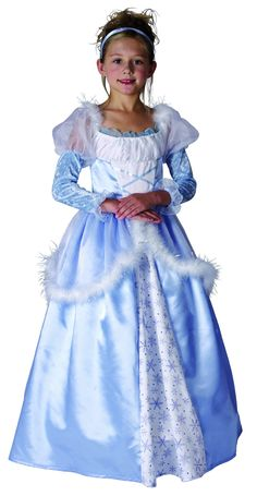 Prinzessinnen-Kostüm für Kinder : Kostüme für Kinder, und günstige Faschingskostüme - Vegaoo