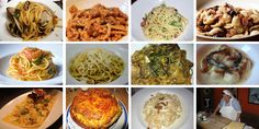 12 Epic NYC Pasta's...1 down, 11 to go