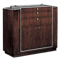 """Duke Bar - Ralph Lauren Home - $22,485 as  shown 