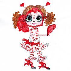 Valentina http://www.embroiderydelight.com/products/valentina-5x7