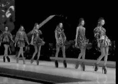 The 10 Most Mesmerizing Fashion Gifs - Fashionista