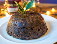 Delicious gluten free Christmas Pudding! Recipe here - http://www.glutenfreebaking.co.uk/wp-content/uploads/2016/11/Christmas-Pudding-NEW-1.pdf YouTube video here - https://www.youtube.com/watch?v=jdlG0buHo-w