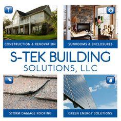 S-Tek Building Solutions