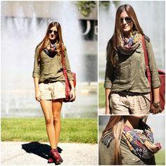 Fashion Blogger Journey (by Marianela Yanes) http://lookbook.nu/look/4032374-Fashion-Blogger-Journey