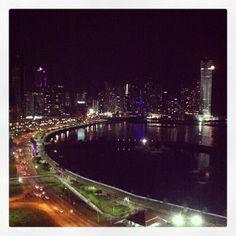Ciudad De Panamá   Panamá City