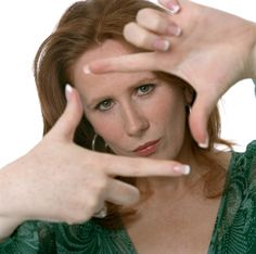 30 Day Challenge - Doctor Who Day 18 - Favorite Actress: Catherine Tate