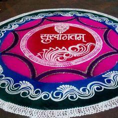 Rangoli Maker in #Pune #rka  #rashtrikalaakadami  #rangoliartpune   #rangoliart #rangoli  #rangolipune #traditionalrangoli