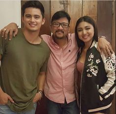 TIMYOTWOLCastParty (ctto) Till I Met You, Jadine, I Meet You, Chef Jackets, Goals