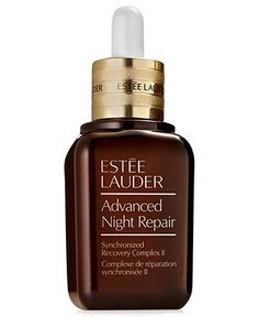 Want to try, have heard good things. Estée Lauder Advanced Night Repair Synchronized Recovery Complex II, 1 oz - Skin Care - Beauty - Macy's