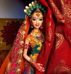 Image result for sundari gopi dolls