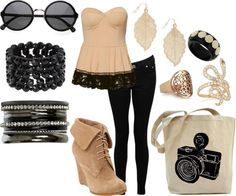 """""""Untitled #1000"""" by nearlysamantha on Polyvore"""
