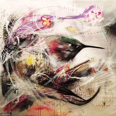 44309 street art gallery L7M. #rodrigobranco http://www.widewalls.ch/rodrigo-branco-l7m-exhibition-44309-gallery/
