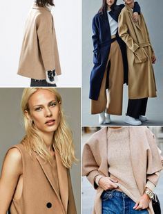 CAMEL INSPIRATION - Style magazine | Škola stylu BACKSTAGE Adventure Style, Journey, Collage Vintage, Backstage, Military Jacket, Camel, Street Style, Magazine, My Style