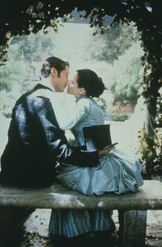 Bram Stoker's Dracula - 1992 (Keanu Reeves, Winona Ryder)