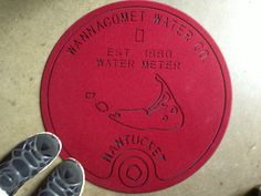 Nantucket doormat and coasters and mouse pad 50% OFF ebay