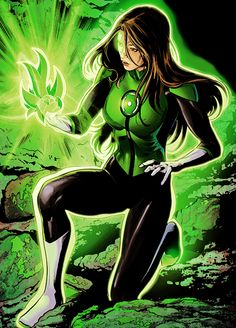 """I did it. I made a construct! And…it's beautiful?!"" - Jessica Cruz"
