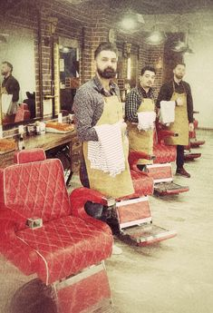 Barbiere.ro