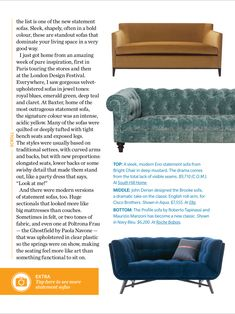 Sofas Free Subscriptions, All In One App, Sofas, Living Spaces, Tables, Pure Products, Inspiration, Design, Couches