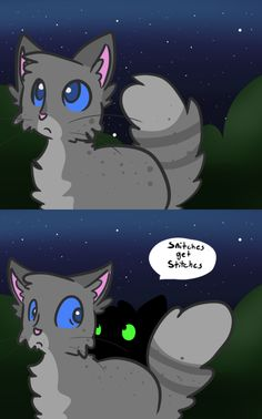 Warrior cats tumblr | Ashfur #Hollyleaf #Warrior Cats #Ashfur shouldn't have told the ...