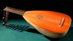 Instruments medievals