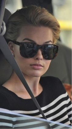 22610b273de Margot Robbie Sunglasses Outlet