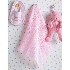 Beautiful Baby Blanket