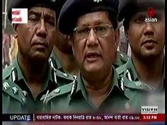 BD News Live on Asian TV Afternoon 19 February 2017 Bangladesh Live TV N...