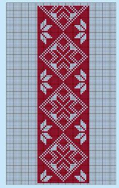 Belarusian ornament Cross Stitch Rose, Cross Stitch Borders, Cross Stitch Samplers, Cross Stitch Embroidery, Beading Patterns, Embroidery Patterns, Cross Stitch Patterns, Cross Stitch Tutorial, Inkle Weaving