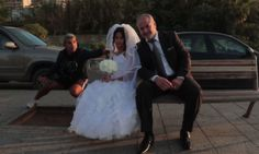 Staged Wedding Shoot Highlights Heartbreaking Reality About Child Brides In Lebanon