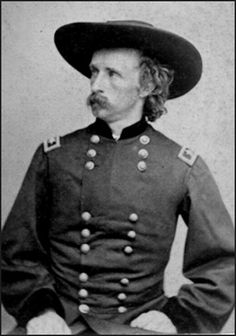 A Photo Montage of George Armstrong Custer – George Custer, Battle Of Little Bighorn, George Armstrong, Major General, American Civil War, Old West, Photomontage, World War, History